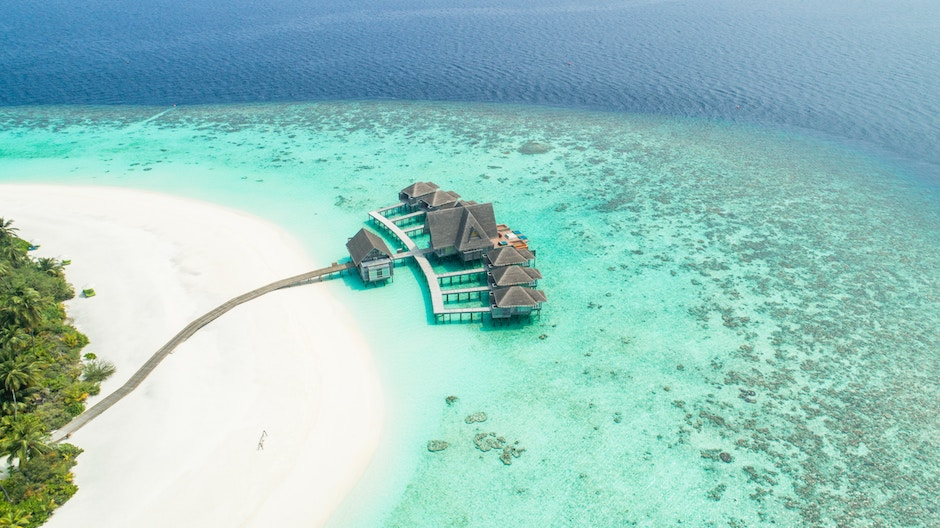 halal resorts and private villa in maldives