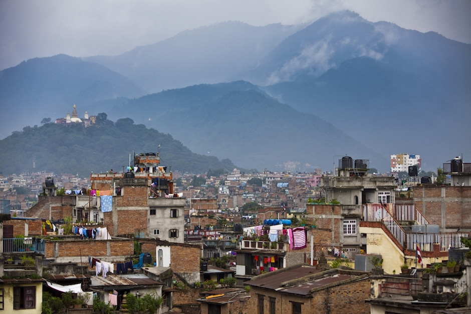 Muslim friendly places to visit in Kathmandu Nepal