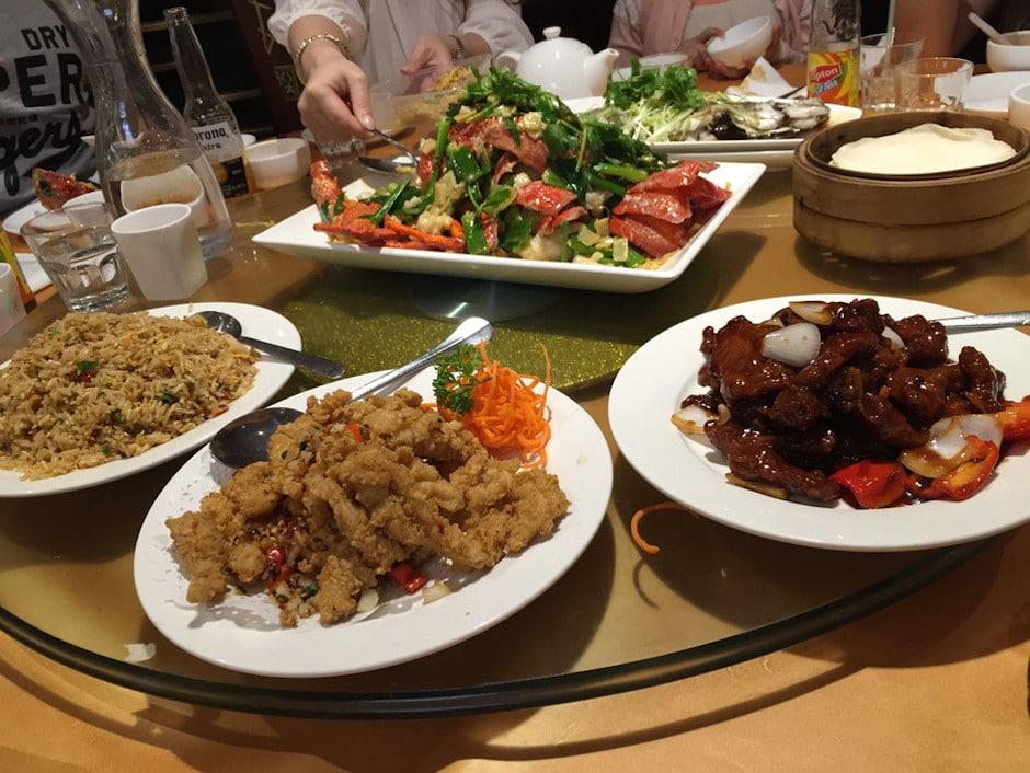 halal malaysian restaurant in sydney australia