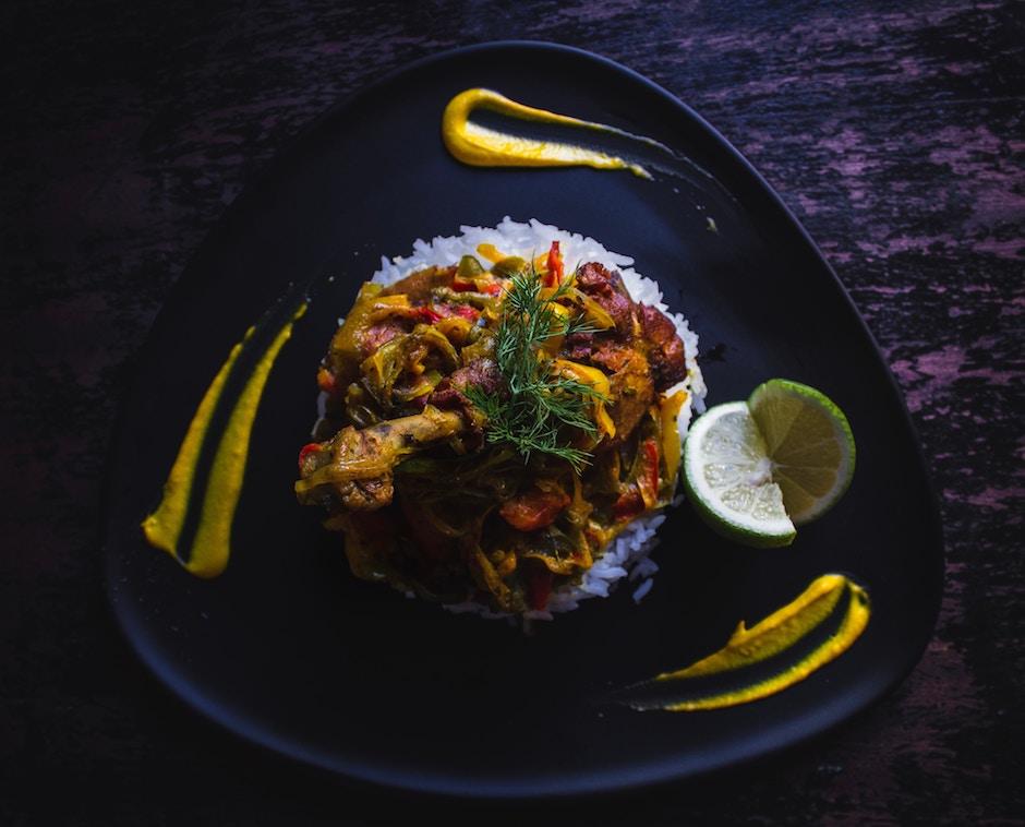halal food dishes in kuala lumpur