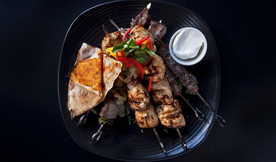 halal lebanese restaurant in sydney australia