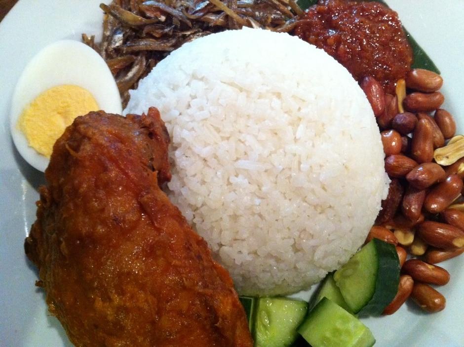 mamak halal restaurants in melbourne australia