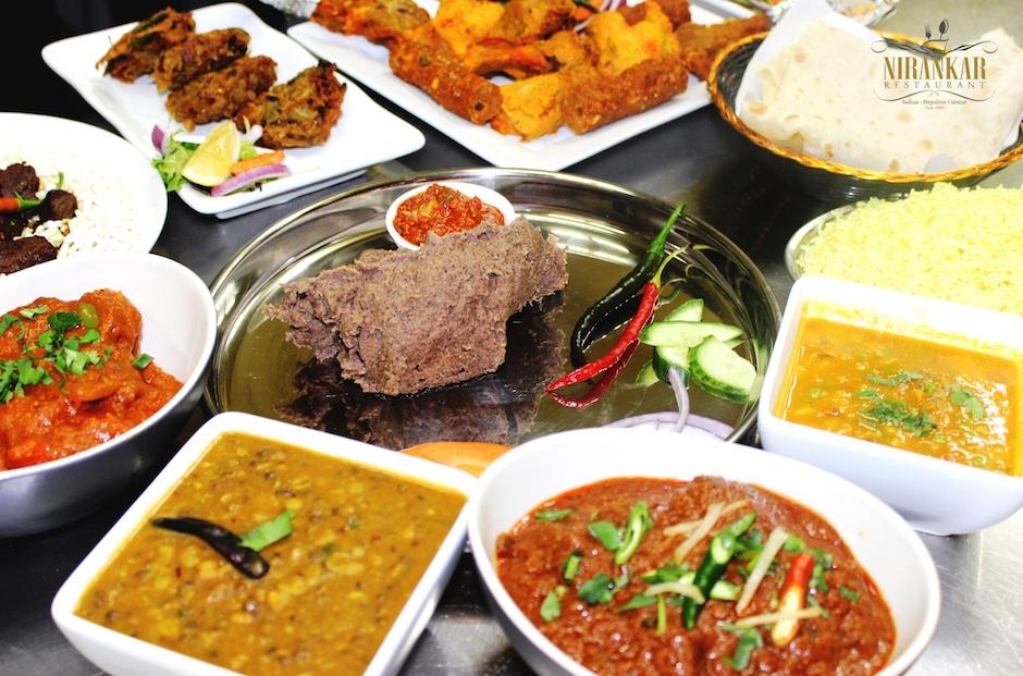 Nirankar indian halal food in melbourne australia