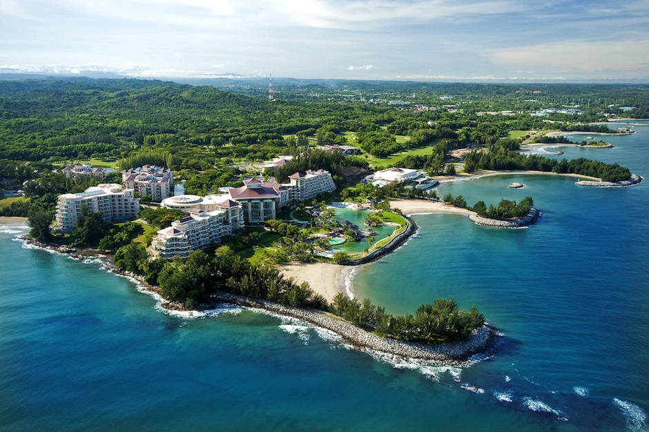 Beach hotels in Brunei for halal travel