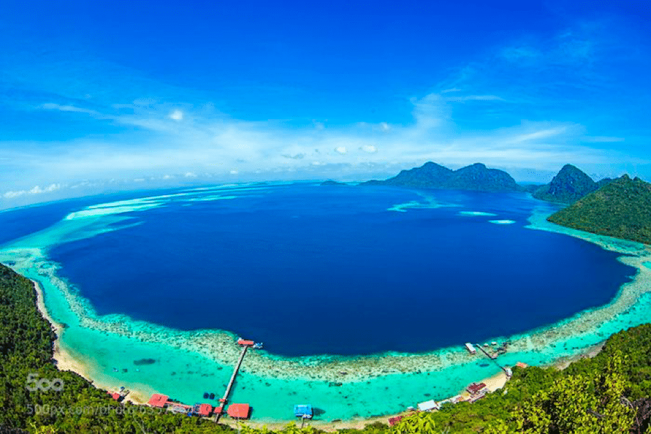 best islands to visit when travel in malaysia for muslim travelers