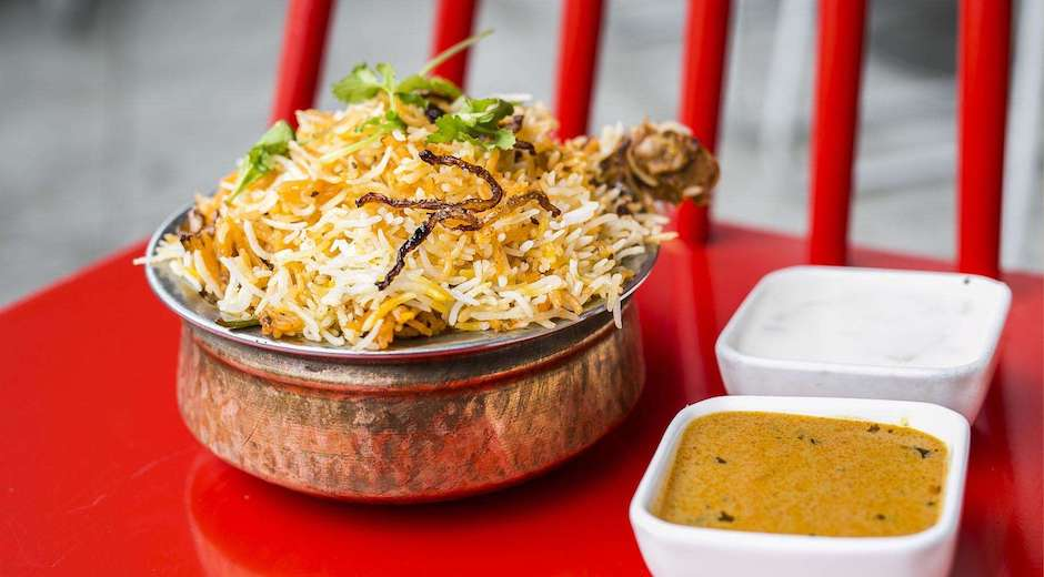 ChilliIndia halal food indian restaurant in melbourne australia