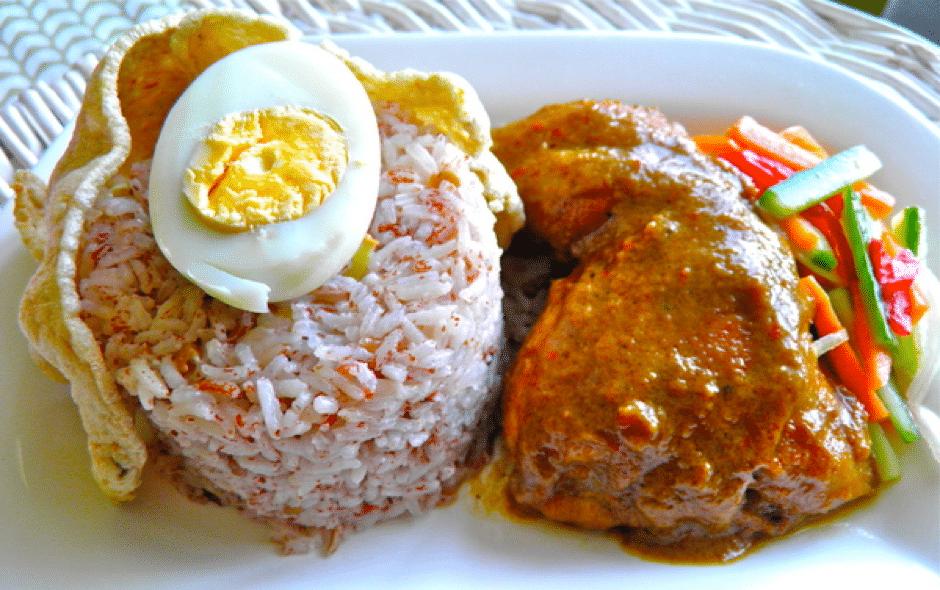 romantic halal food restaurants in kuala lumpur