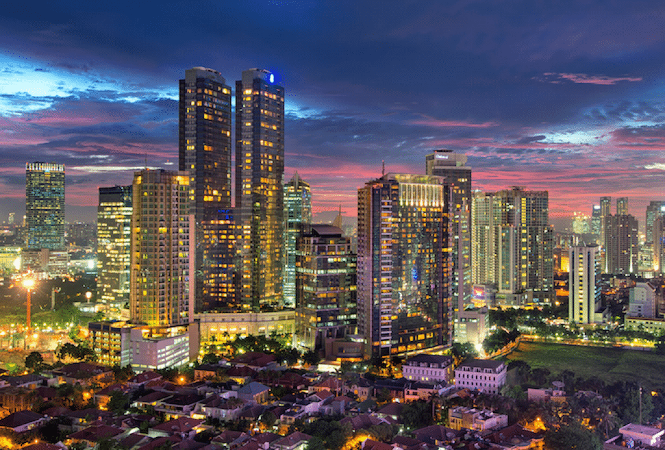 halal friendly skyline to enjoy when you visit indonesia