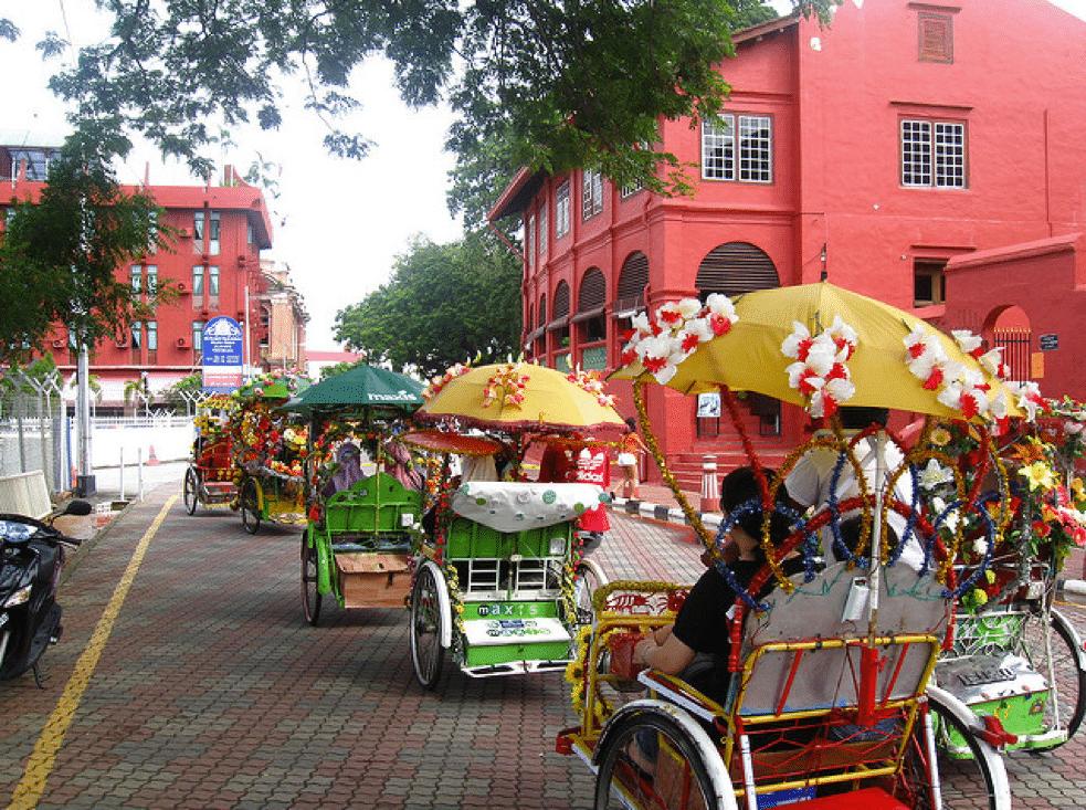 honeymoon travel ideas in malaysia