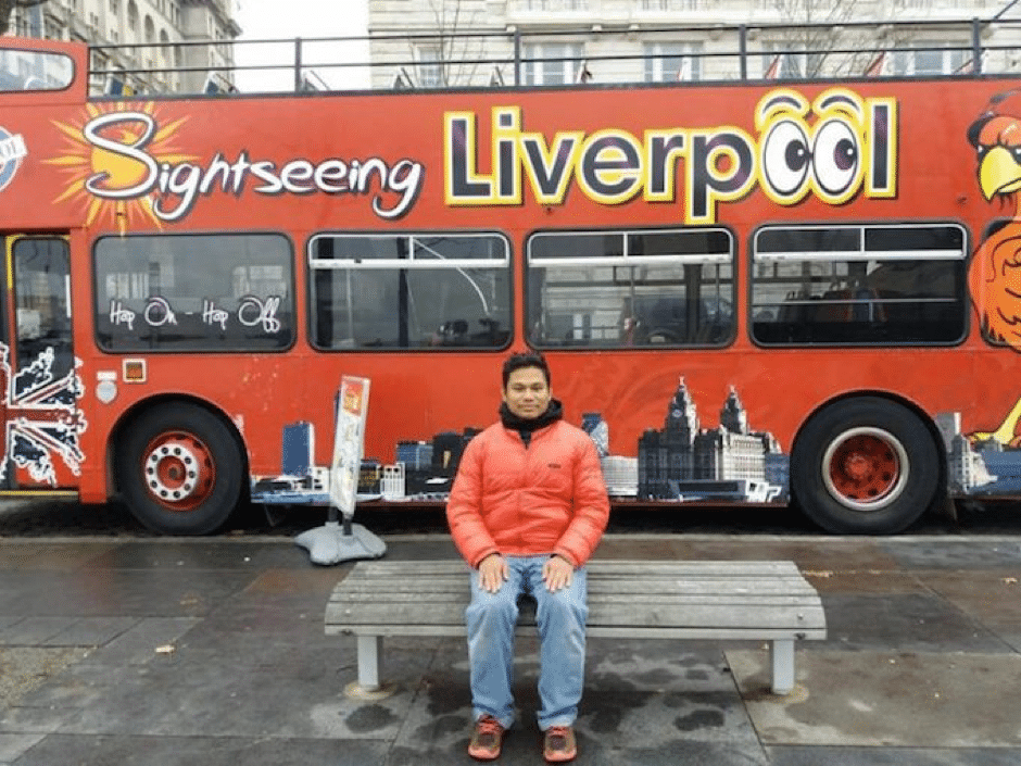 malaysian travellers in uk and london