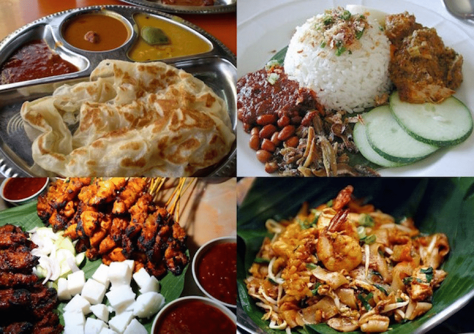 best halal foods to try in kuala lumpur