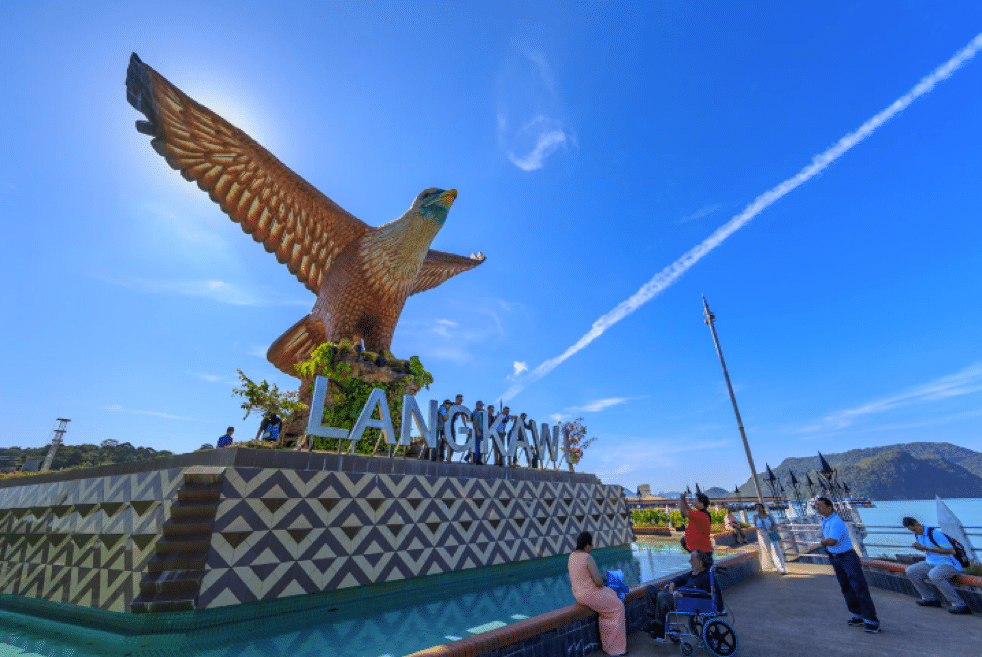 best halal hotels in langkawi malaysia