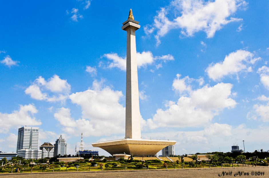 muslim friendly places and things to do in jakarta itinerary 3 days 2 nights