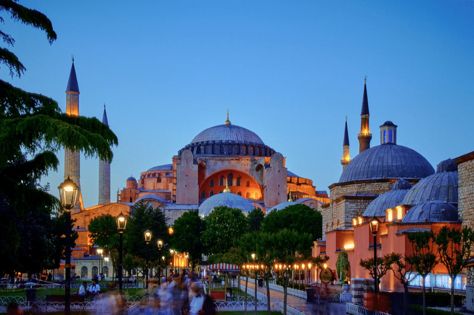 best halal food restaurants in istanbul turkey