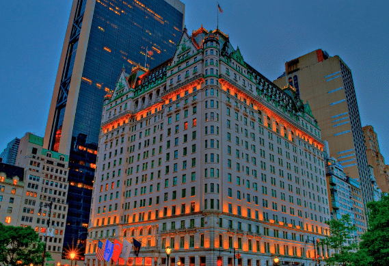 Best places to stay for Muslim travelers in New York City