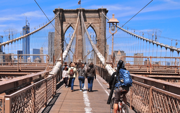 Halal and fun things to do in NYC
