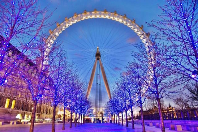 Top fun halal friendly destinations to visit in London