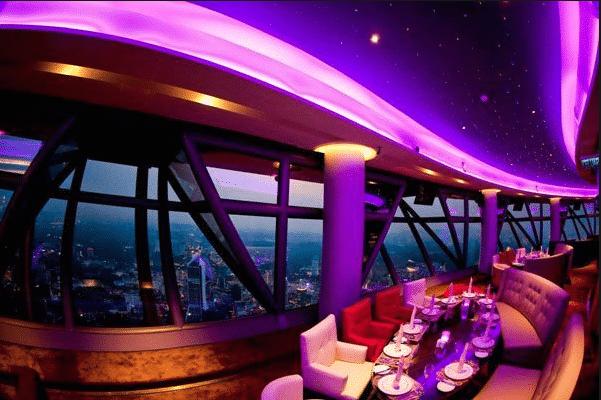 Top Muslim friendly restaurants in Kuala Lumpur Malaysia