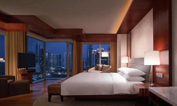 Best halal friendly hotels in Malaysia
