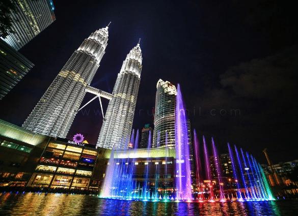 Best Muslim friendly places for Muslim travelers in Kuala Lumpur Kuala Lumpur itinerary 3 days 2 nights