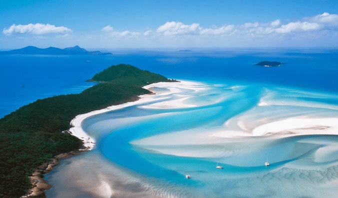 Halal friendly beach honeymoon holiday in Australia