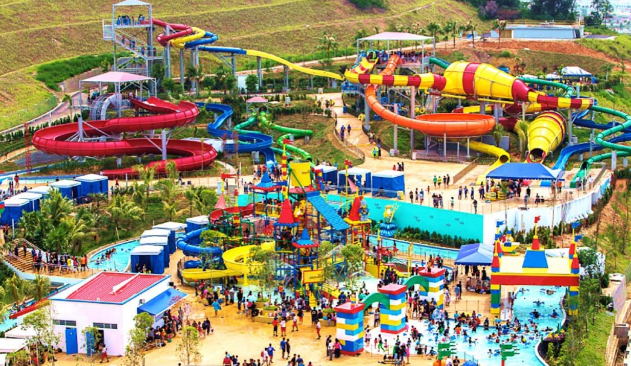 Top halal friendly theme park destinations in Malaysia