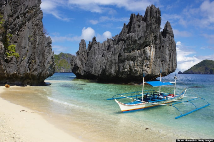Best muslim friendly island honeymoon destinations in Philippines why visit the philippines