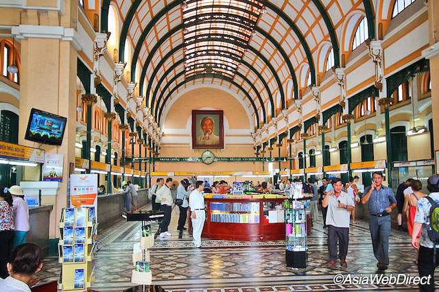 Halal friendly destinations for Muslim travelers in Vietnam 3d2n itinerary