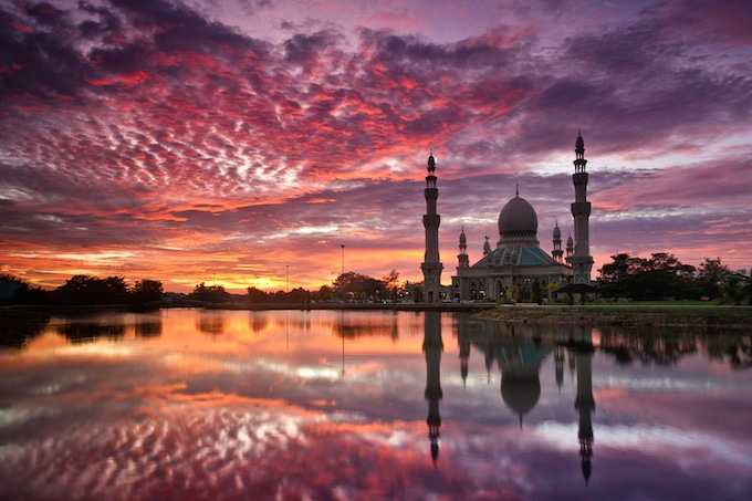 Top Muslim friendly cities in Southeast Asia places in Brunei