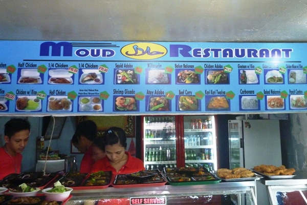 Top halal restaurants in Philippines for Muslim travelers