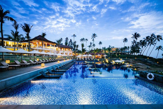 Best halal friendly honeymoon hotels in Sri Lanka for Muslim newlyweds