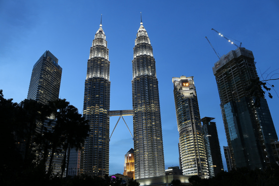 Beautiful Muslim-friendly countries to visit Top halal tourist attractions in KL Malaysia