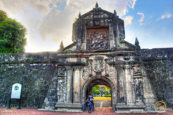Top historical for Muslim travelers in Manila Philippines