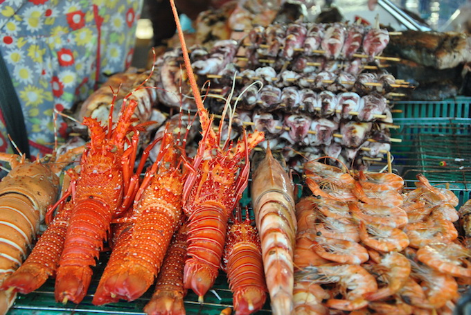 Top halal seafood places in Malaysia