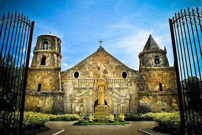 Beautiful historical buildings to visit in philippines why visit the philippines
