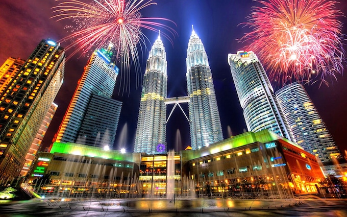 Best halal friendly destinations in KL Malaysia