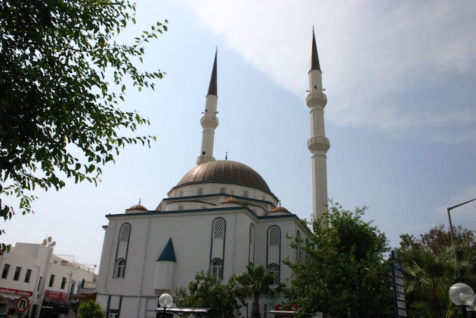 Must visit Halal friendly places in Turkey
