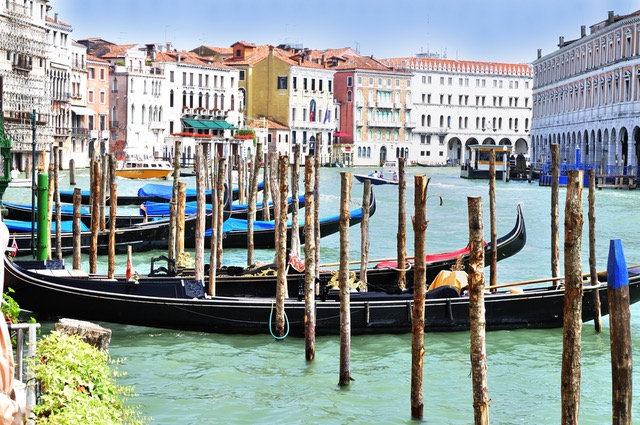 Halal travel tips to Venice