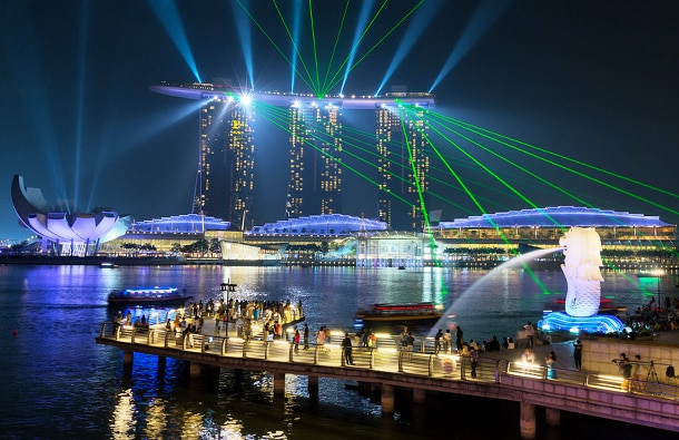 Top halal friendly destinations in Singapore