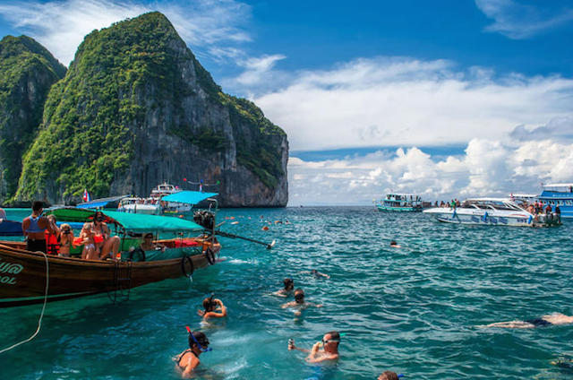 Best halal friendly islands in Thailand for Muslims