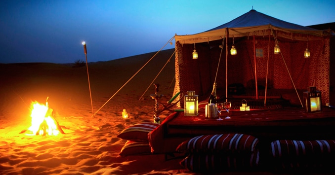 Top halal friendly desert destinations for young muslims