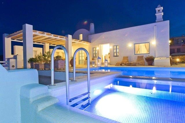 Best Muslim friendly private villas for you to stay