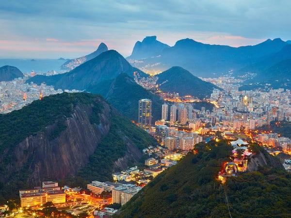 Best halal friendly destinations you should travel in Brazil