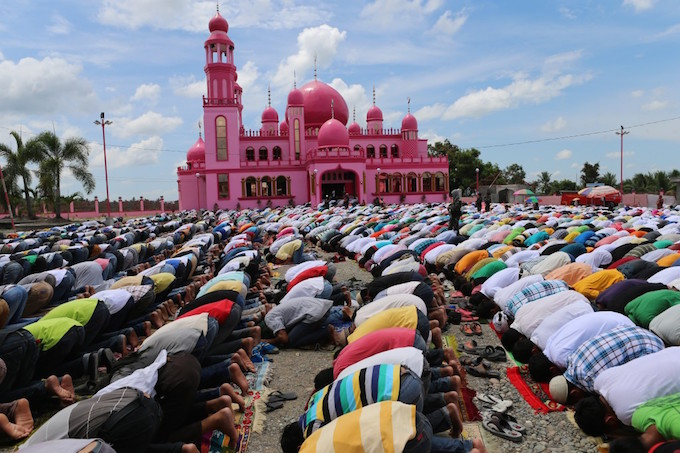 Best places to visit in Philippines for Muslim travelers why visit the philippines