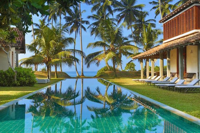 Best beach holidays for Muslims in Sri Lanka