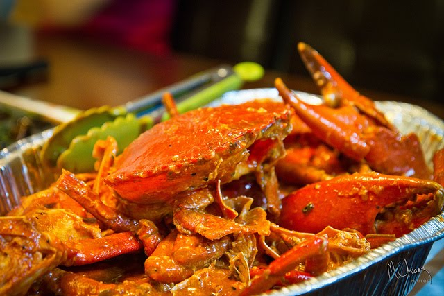 Cheap and halal chilli crab in Singapore reasons why Muslims should visit Singapore