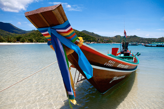 Best island destinations in Thailand for Muslim travelers