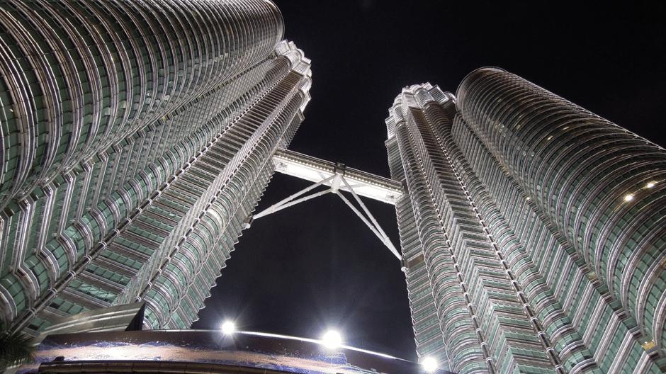 Travel destinations for Muslim photographers - Kuala Lumpur Malaysia