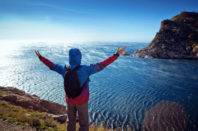 Travel tips and guides for muslim backpackers