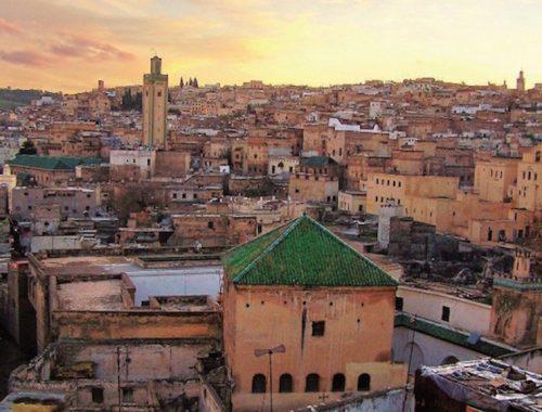 Top halal destinations marrakech morocco 2018